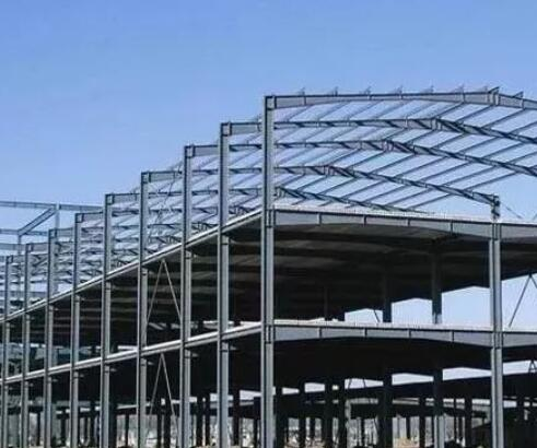 钢结构建筑施工,不方便的几个点钢结构工程施工对应对方法