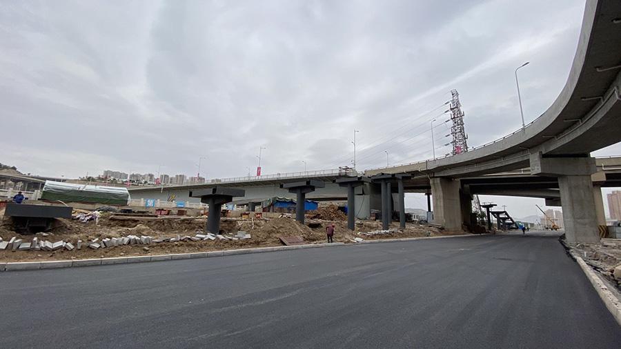 兰州钢结构工程