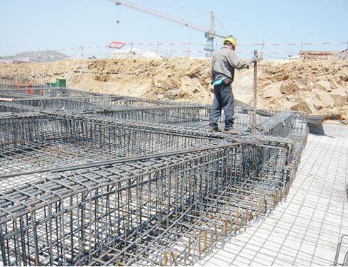 日益发展的钢结构技术,带来的不仅仅是建筑行业的变化