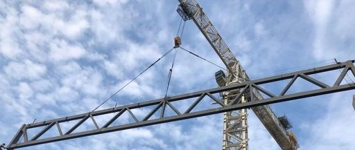 露天放置的钢结构产品如何来进行防腐操作呢?
