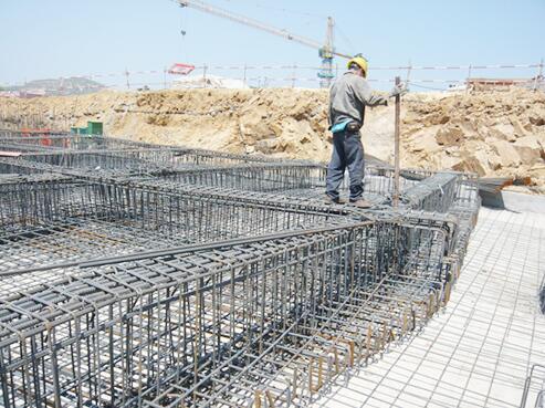 钢结构建筑中的一些新词,钢结构工程要注意什么?
