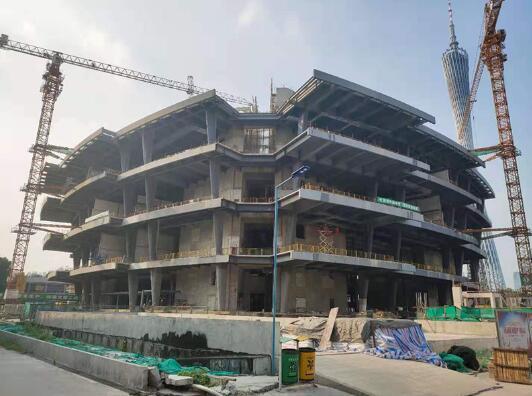 钢结构建筑施工时,一定要注意的几个施工小细节