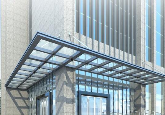 混凝土建筑的使用时间越来越久,对钢结构建筑也是很期待的