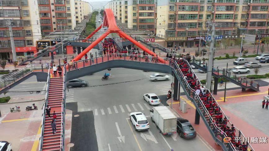 甘肃榆鑫钢结构工程案例