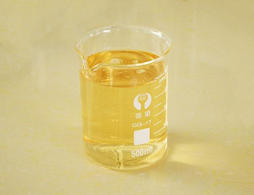 因聚羧酸减水剂造成混凝土滞后泌水的原因剖析