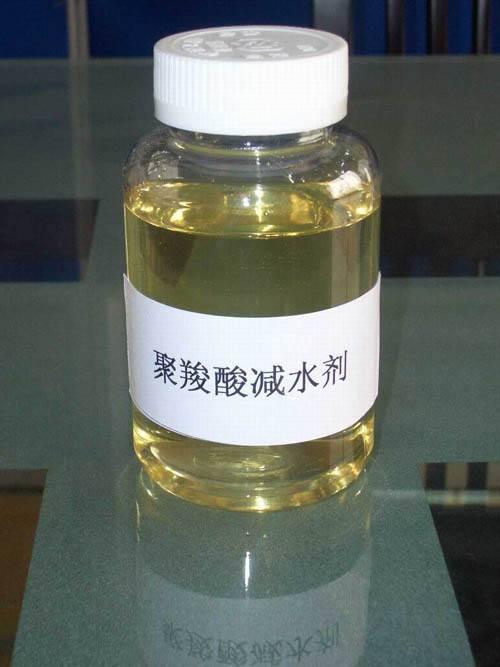 昌龙化工告诉您聚羧酸外加剂在商品混凝中应用的注意事项