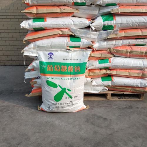 西安葡萄糖酸钠用途及生产技术