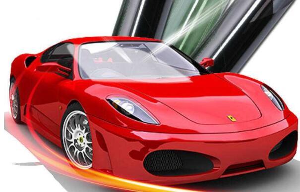 汽车玻璃膜品牌