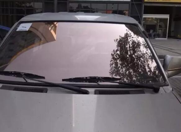 原来贴膜属于汽车装潢,损坏不会伤车