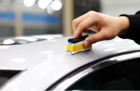 要美大家一起美 来看看汽车美容行业的发展理念