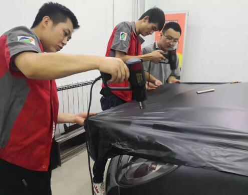 比较传统的保护汽车方法 现在的隐形车衣有哪些优势