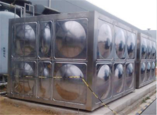 河南不锈钢水箱厂家