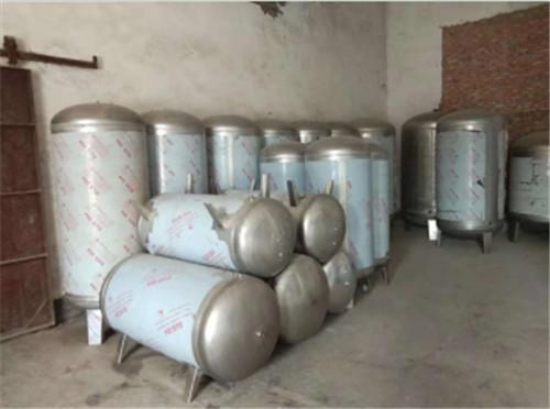 河南无塔供水设备生产