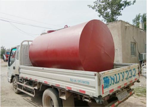 河南无塔供水设备