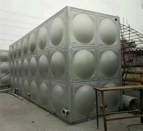 不锈钢水箱哪家好