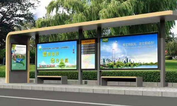 河南宣传栏是一种很好的宣传途径