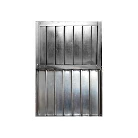 河南固定式挡烟垂壁(钢质)
