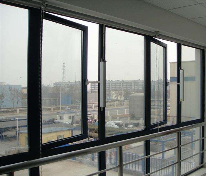 防火窗的材料配件和安装要求讲解