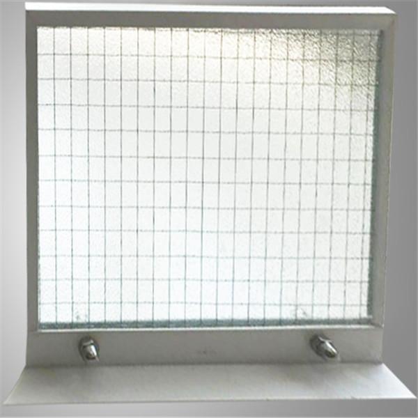 河南夹丝玻璃