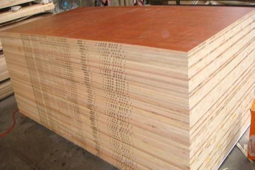 关于生态板和细木工板的区别你了解多少?