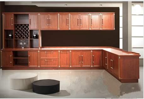 究竟是什么与众不同的优势能让呼市全铝定制厨柜衣柜打败传统橱柜衣柜