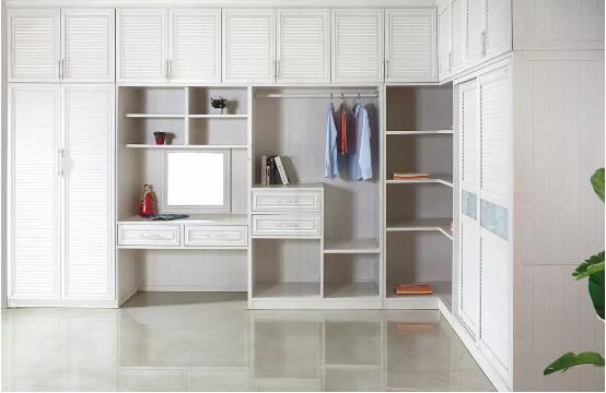 全铝合金橱柜衣柜的优缺点是什么?