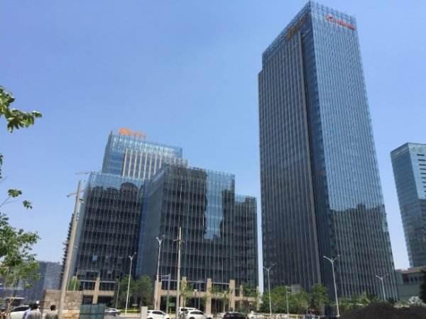 阿里北京总部动工 2019年Alibaba的表现如何?