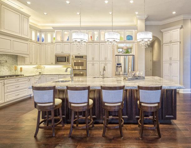 面对当下的家具装修观念,全屋定制将会有一个怎样的趋势