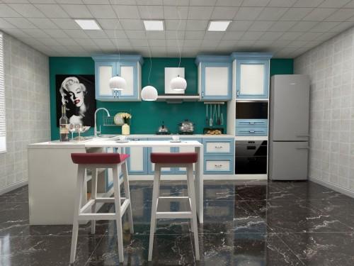 家具想要选购环保类型,那么全铝材质是你不可错过的选择