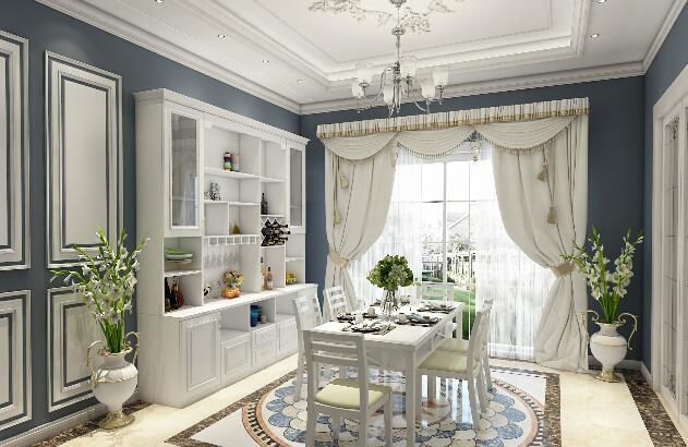 全屋定制家具要考虑哪些搭配因素?
