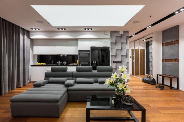 刚装修了新房,但是如何去除家具油漆味呢