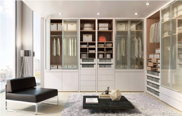 如何让家具扩容空间呢?