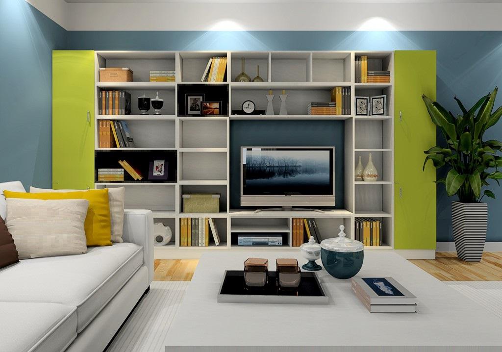 如何定制客厅的家具?