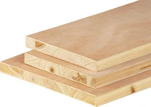 定制柜子时应选用那些板材?