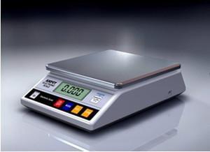 各个类型电子秤校准常用方法