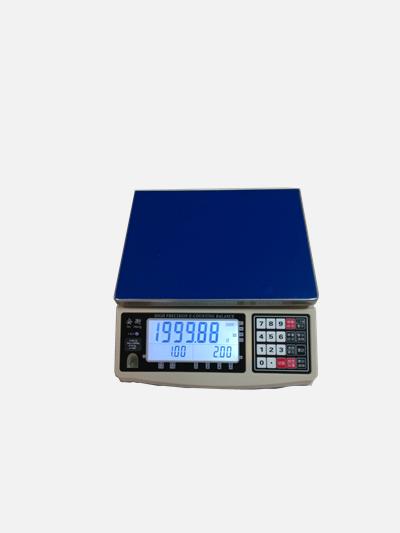 电子秤有怎样的承载器计量特性?