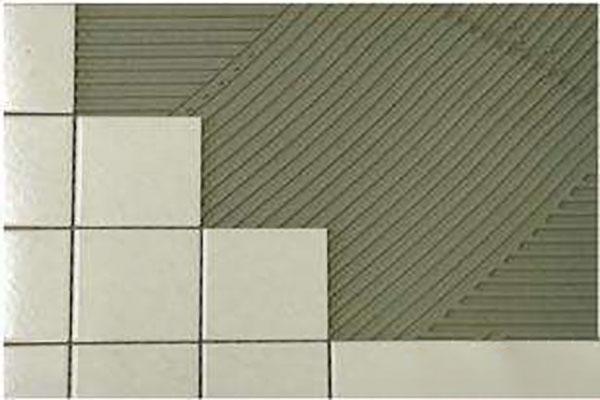 瓷砖粘合剂有什么类型