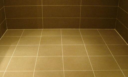 瓷砖之间有缝隙怎么办?