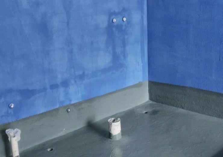 防水涂料的施工要点是什么呢?