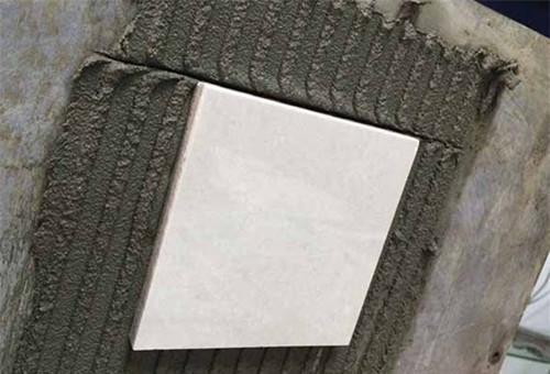 瓷砖粘结剂选购的参考要素有哪些?