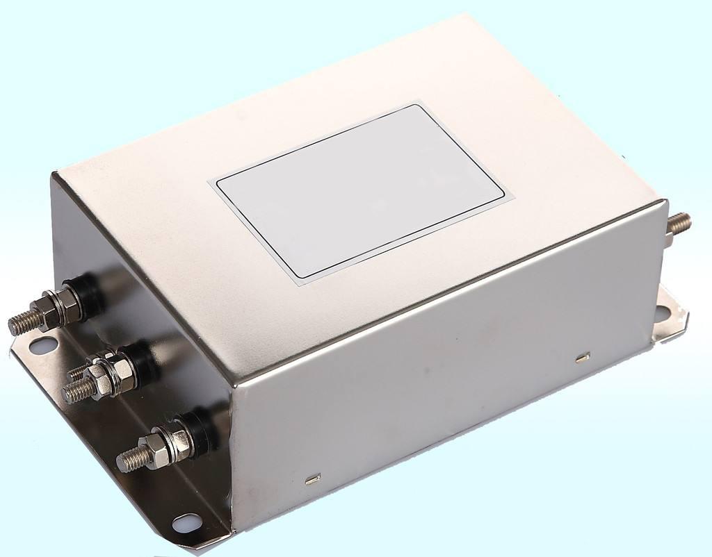电源滤波器产品展示