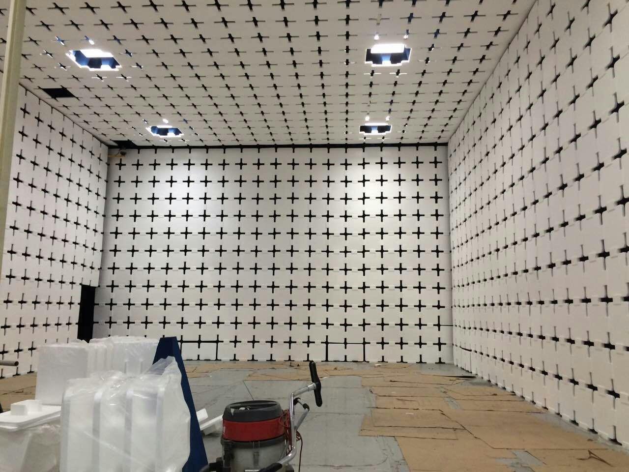 你不知道的电波暗室性能标准,泰达专业技术培训不要错过!