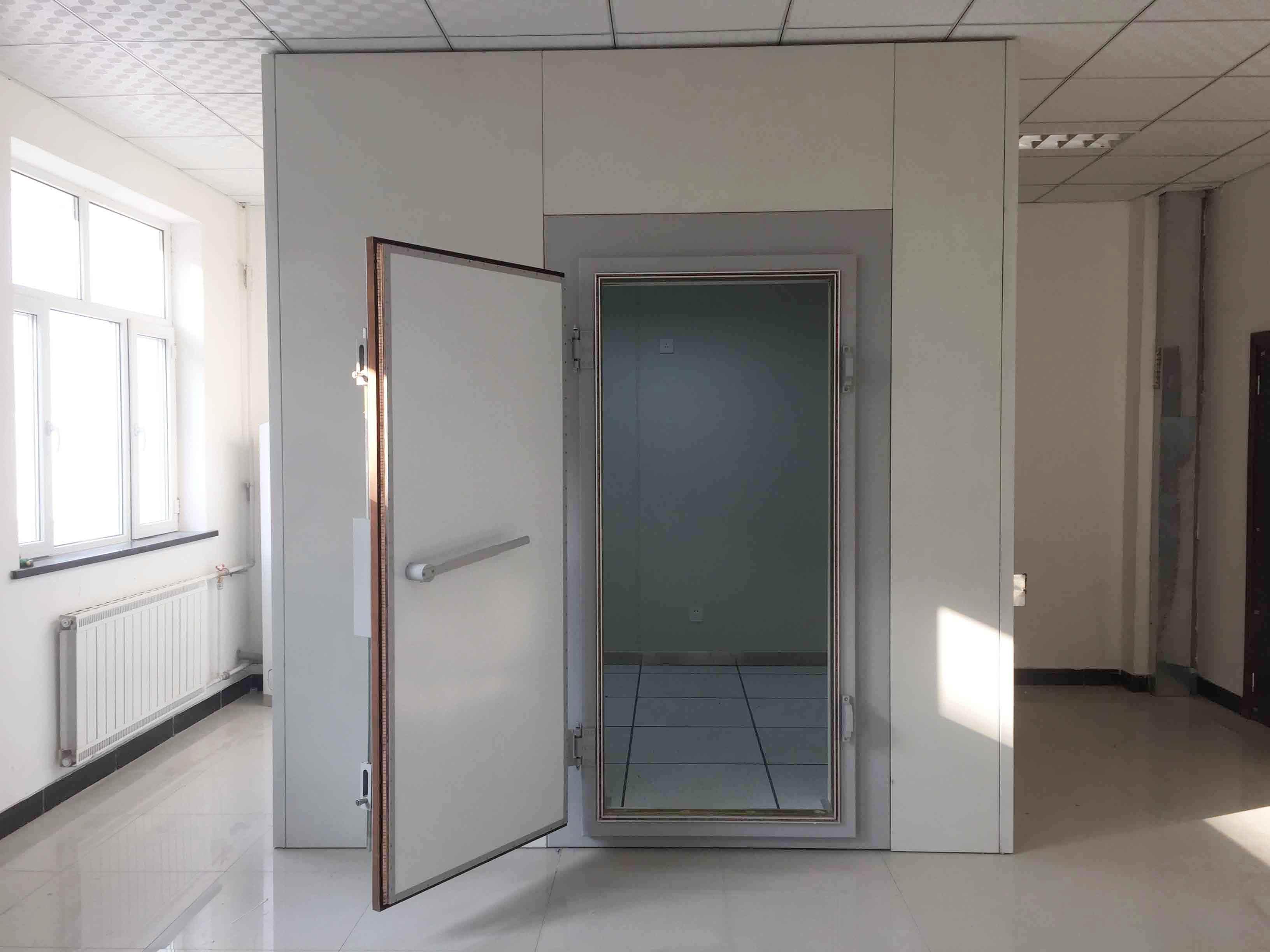 泰达浅析:屏蔽机房从哪些方面的功能来体现它的效果的?快来看看这4点。