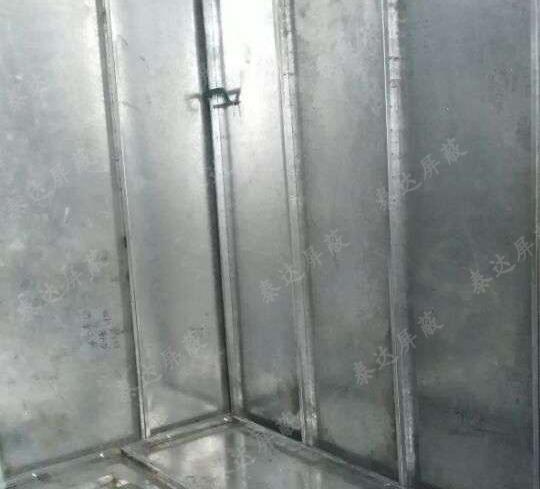 湖南省纪检委使用电磁屏蔽机房工程案例展示
