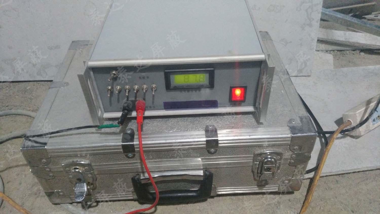 甘肅省蘭州市檢察院使用電源濾波器工程案例展示