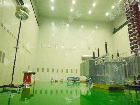 高压局放试验室  使用寿命长