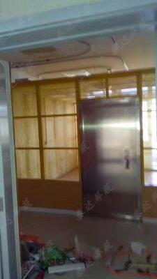 双层铜网屏蔽室 高效防干扰