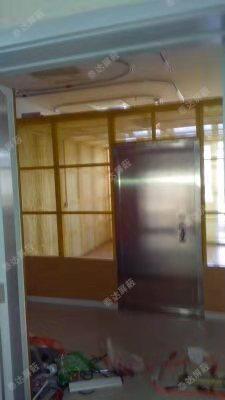 雙層銅網屏蔽室 高效防干擾