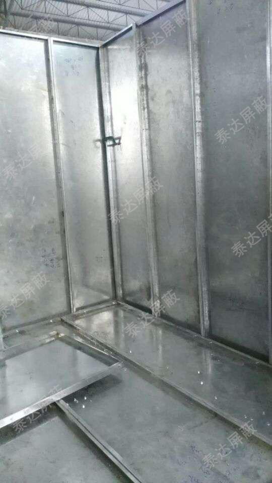 拚裝式電磁屏蔽室  高性能 外形美觀
