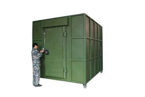 泰达电磁屏蔽:电磁屏蔽室中屏蔽电缆的原理及作用,快来了解一下。